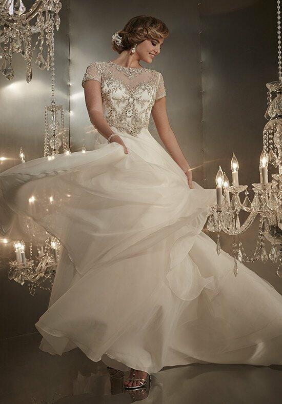 Christina Wu Style 15569 Wedding Dress photo