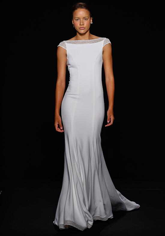 Mark Zunino for Kleinfeld 172 Wedding Dress photo