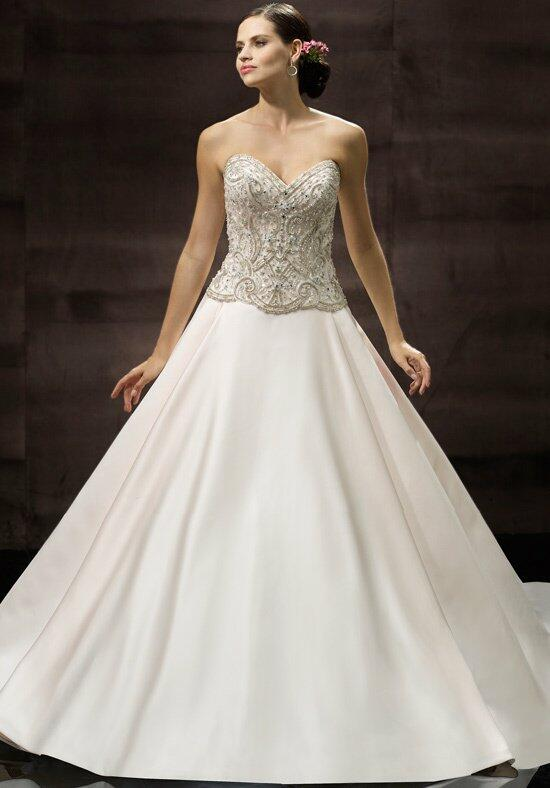 Moonlight Couture H1244 Wedding Dress photo