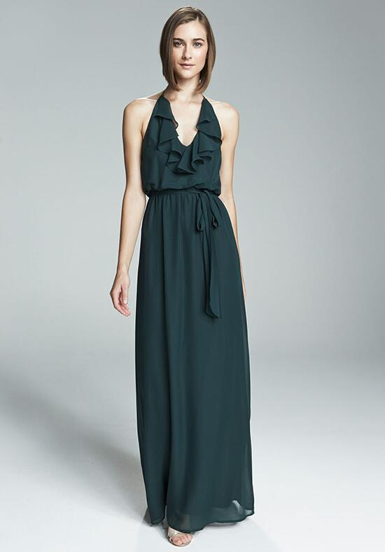 Nouvelle Amsale Bridesmaids Dani Bridesmaid Dress photo