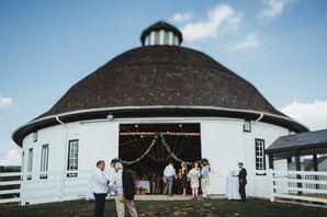 Historic Round Barn Venue