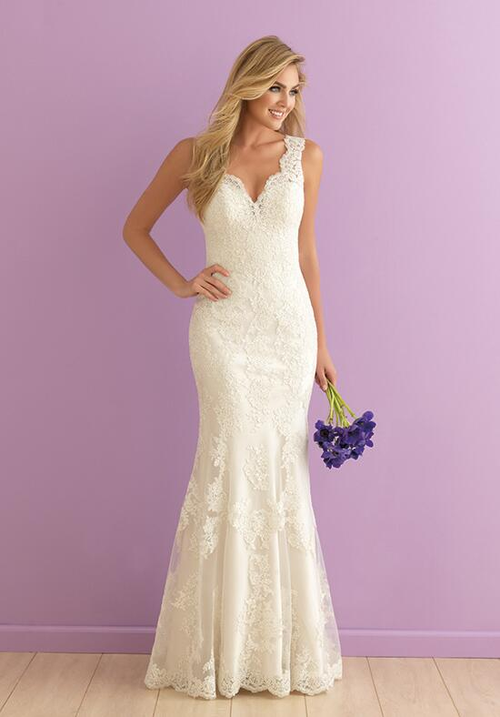 Allure Romance 2901 Wedding Dress photo