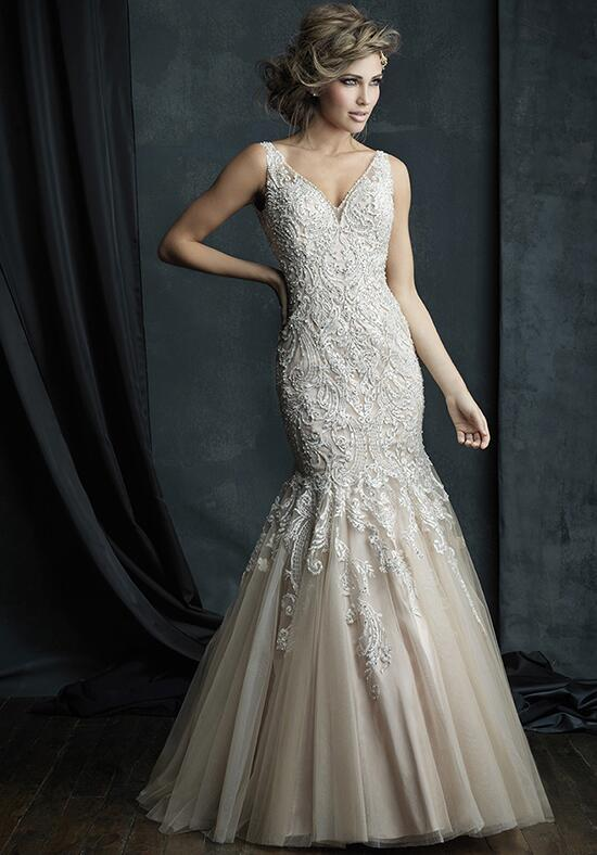 Allure Couture C388 Wedding Dress photo