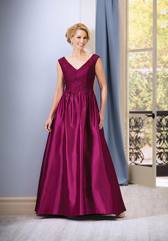 Jade J185066 Mother Of The Bride Dress photo