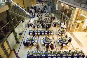 Minneapolis Central Library Reception Venue