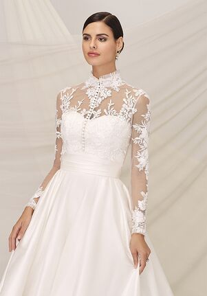 Justin Alexander Signature Islington Wedding Dress