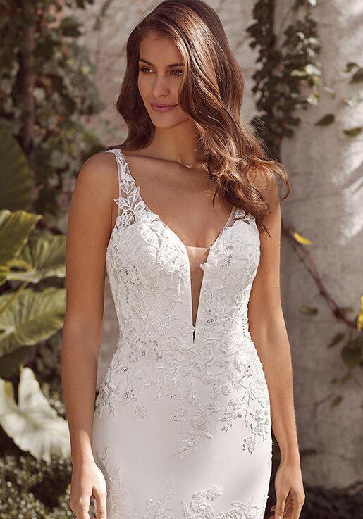 Justin Alexander Arya Wedding Dress