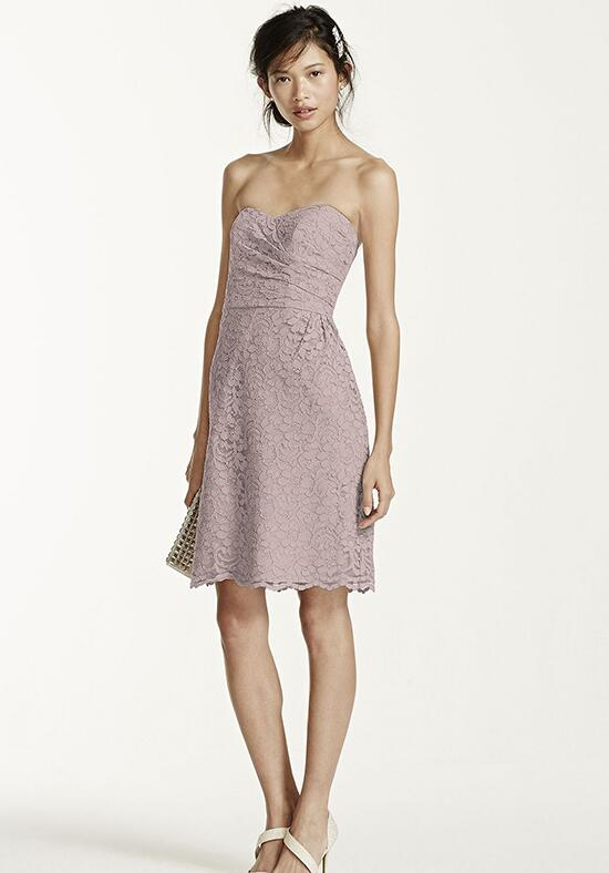 David's Bridal Collection F15620 Bridesmaid Dress photo