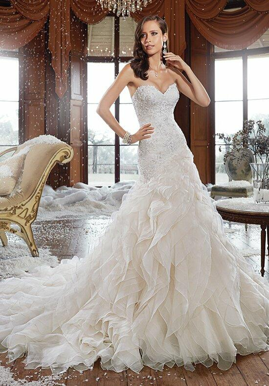 Sophia Tolli Y21511- Cameron Wedding Dress photo