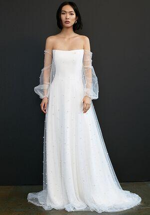 Savannah Miller GAYLE A-Line Wedding Dress