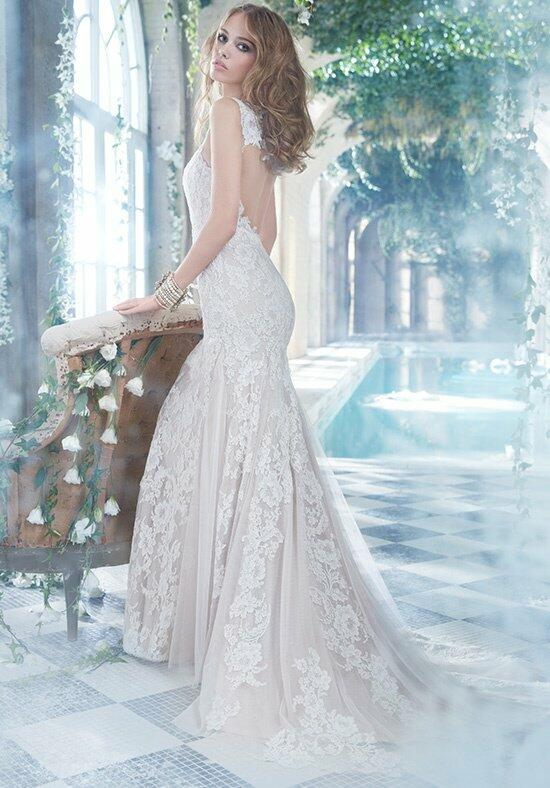 Alvina Valenta 9407 Wedding Dress photo
