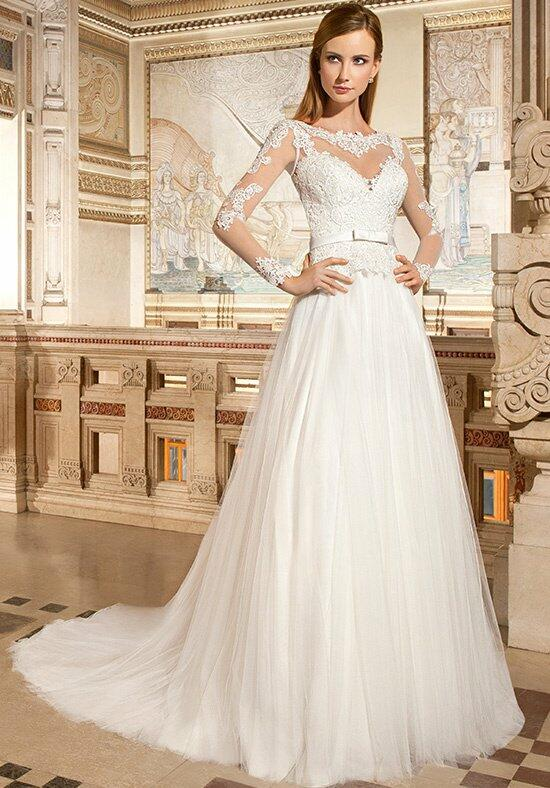 Demetrios GR269 Wedding Dress photo