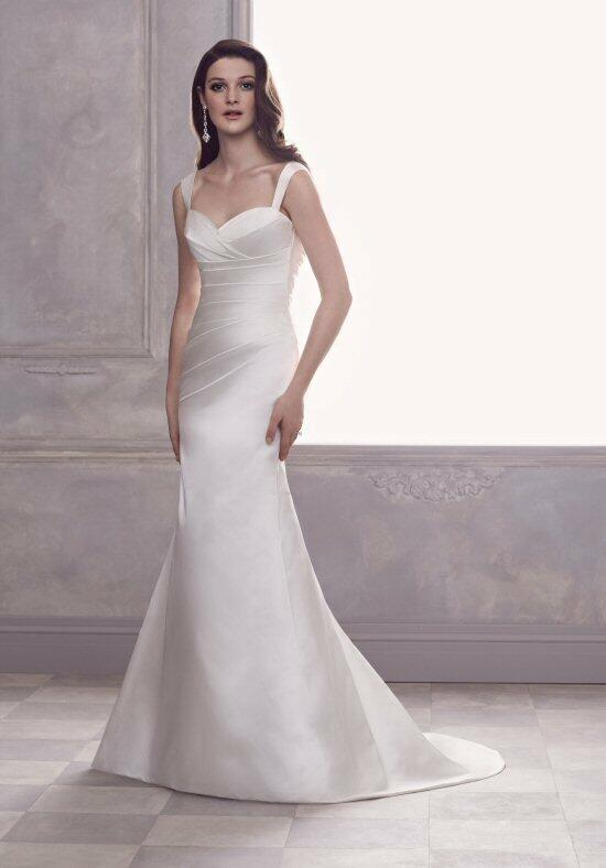 Paloma Blanca 4407 Wedding Dress photo