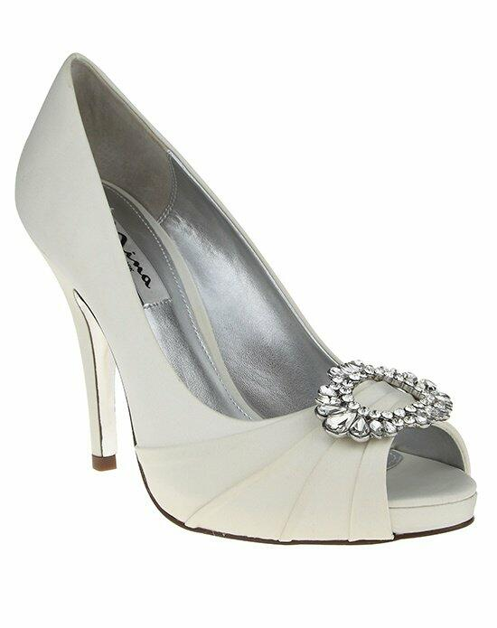 Nina Bridal ELVIRA_IVORY Wedding Shoes photo