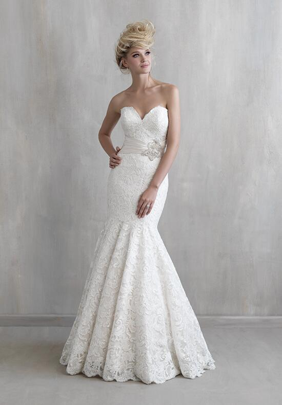 Madison James MJ205 Wedding Dress photo