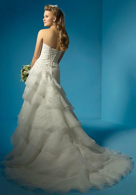 The Alfred Angelo Collection 2123 Wedding Dress photo