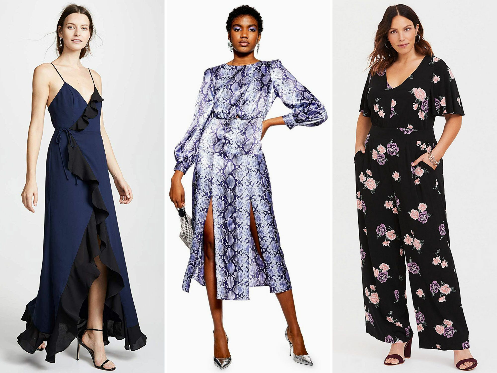 45 Wedding Guest Dresses For Spring,What Dress To Wear To A Wedding Reception