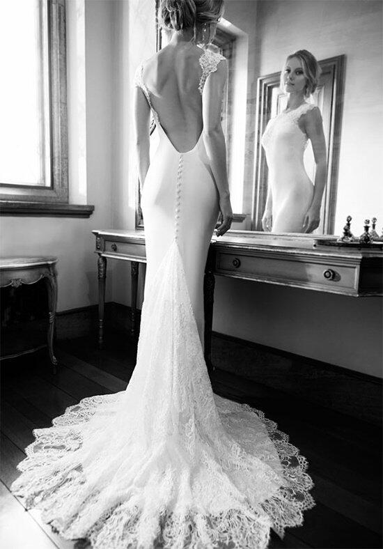 Martina Liana 648 Wedding Dress photo