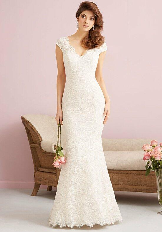 Allure Romance 2751 Wedding Dress photo