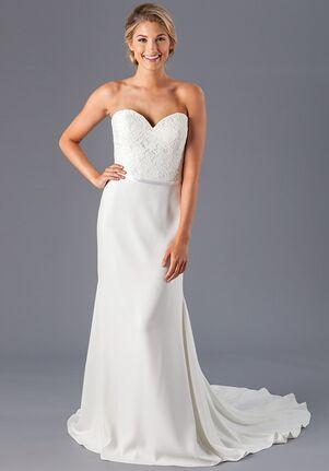 Kennedy Blue Sonia Sheath Wedding Dress