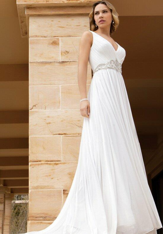 Demetrios DR206 Wedding Dress photo