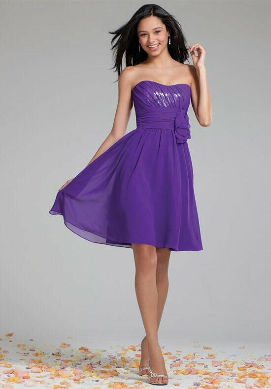The Alfred Angelo Bridesmaids Collection 7242S Bridesmaid Dress photo