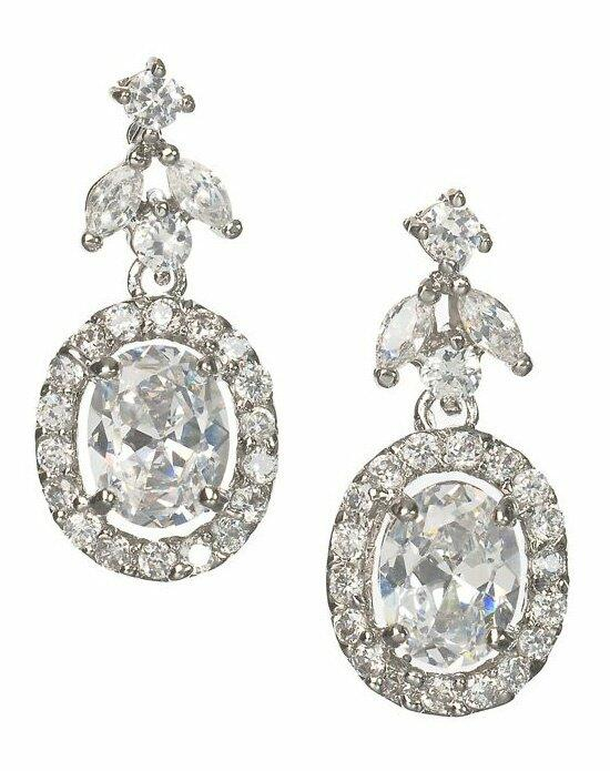 Anna Bellagio Ansley Bridal Drop Earring Wedding Earrings photo