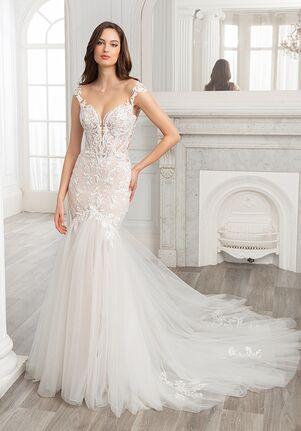 ÉTOILE Simone Mermaid Wedding Dress