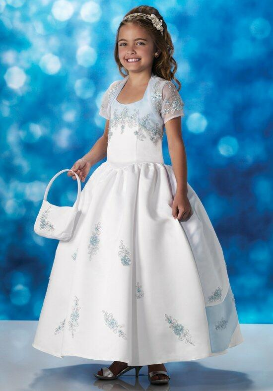 Cupids by Mary's F580 Flower Girl Dress photo