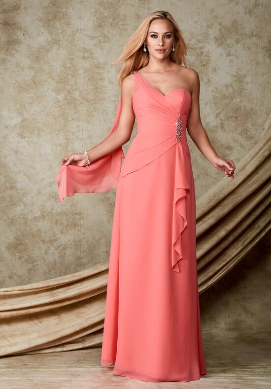 1 Wedding by Mary's Modern Maids M1508 Bridesmaid Dress photo
