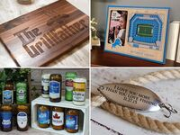 Father of the groom gifts for wedding