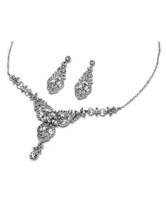 USABride Giselle Jewelry Set Wedding Necklaces photo