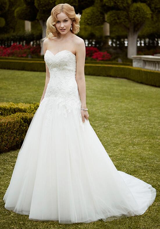 Blue by Enzoani Irondale Wedding Dress photo