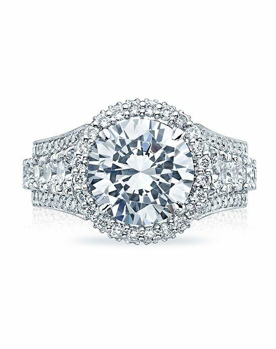 Tacori HT 2613 RD 10 Engagement Ring photo