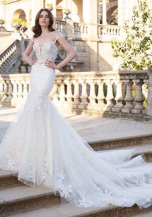 ÉLYSÉE Narcisse Mermaid Wedding Dress