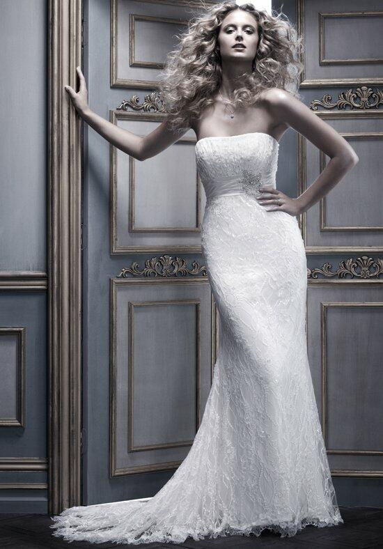 CB Couture B058 Wedding Dress photo
