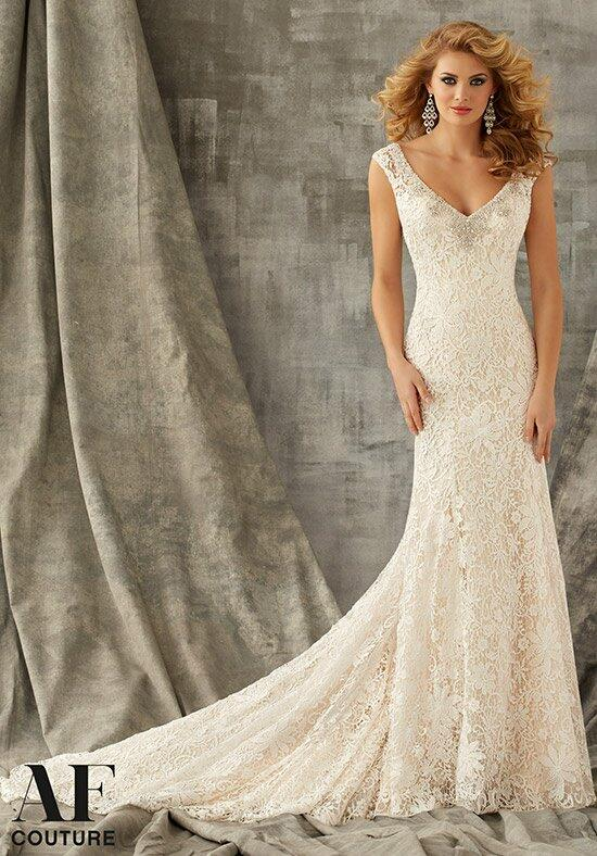 AF Couture: A Division of Mori Lee by Madeline Gardner 1347 Wedding Dress photo