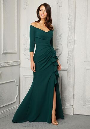 MGNY 72424 Mother Of The Bride Dress