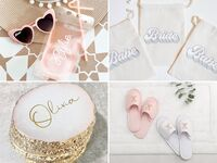 favors for bachelorette party guests