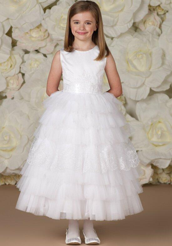 Joan Calabrese by Mon Cheri 113353 Flower Girl Dress photo