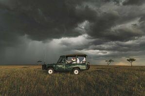 Safari Vehicle Transportation