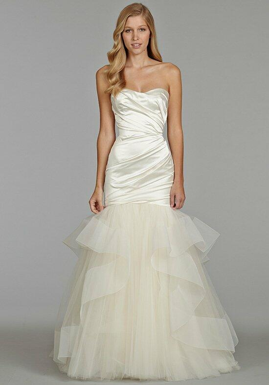 Jim Hjelm 8403 Wedding Dress photo
