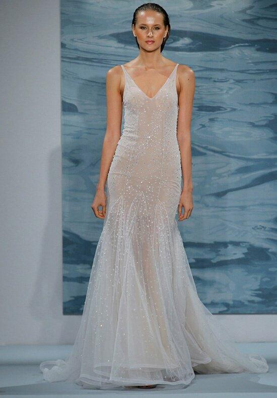 Mark Zunino for Kleinfeld 121 Wedding Dress photo