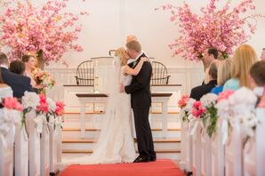 Traditional Ceremony at Stanwich Church