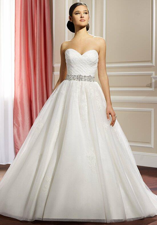 Moonlight Collection J6324 Wedding Dress photo