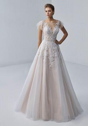 ÉTOILE AIMÉE A-Line Wedding Dress