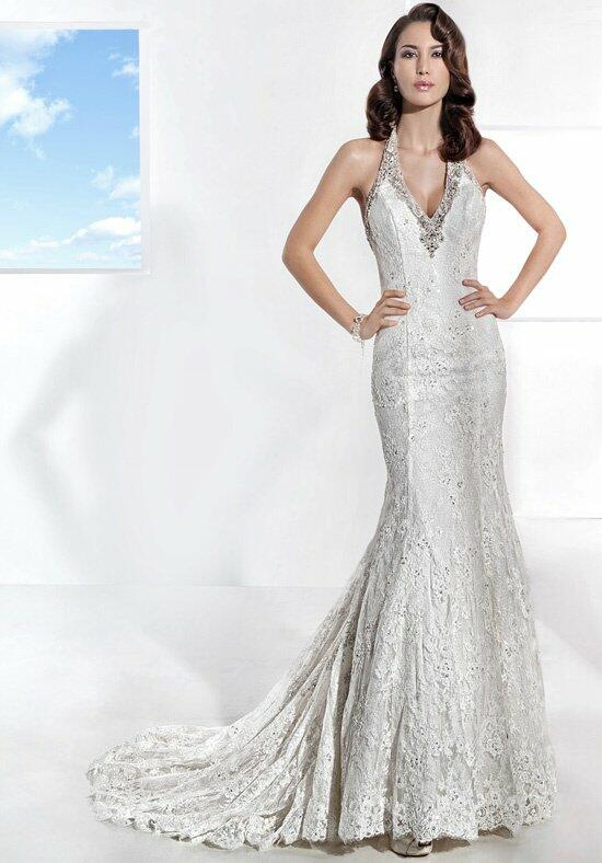 Demetrios 1463 Wedding Dress photo