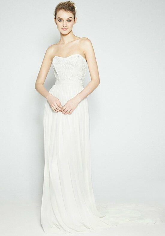 Nicole Miller GQ10000 Wedding Dress photo