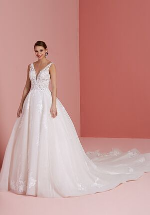 Christina Wu 15765 Ball Gown Wedding Dress