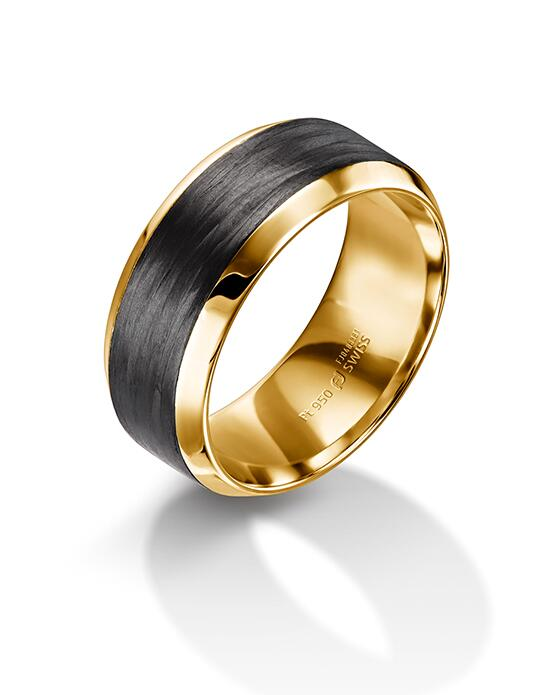Furrer Jacot Wedding Bands 71-29120 Wedding Ring photo